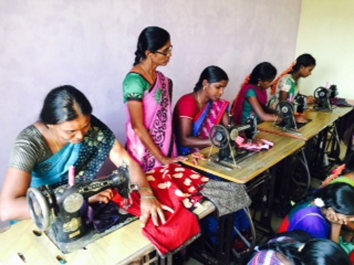 Kathleenhome Sewing Centre Schule